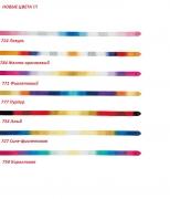 Лента  CHACOTT 491 (цветная) 5м (новые цвета 2016)
