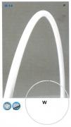 Обруч для художественной гимнастики М 14